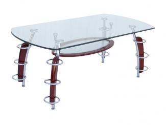 Стол обеденный CJ06 - Мебельная фабрика «ВЕРОС»
