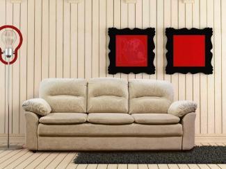 Диван прямой Амарас 23 - Мебельная фабрика «Амарас»