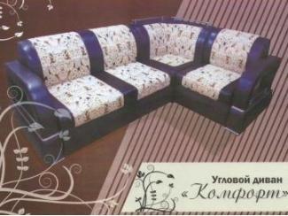 Диван Комфорт с ящиком для белья  - Мебельная фабрика «Фараон»