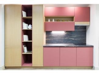 Прямая кухня - Мебельная фабрика «Rits»