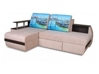 Стильный диван Атланта  - Мебельная фабрика «DiArt», г. Ижевск