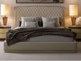 Кровать KLER Pigmalione - L100 - Импортёр мебели «Kler»