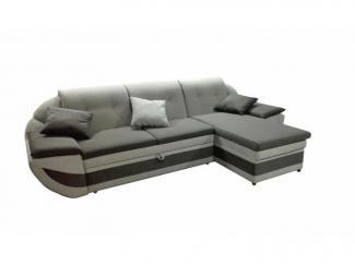 Диван угловой Флоренция 1 - Мебельная фабрика «БиГ»