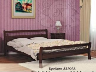 Кровать Аврора - Мебельная фабрика «Каприз»