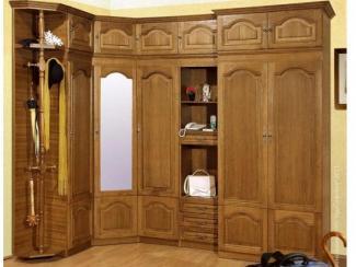 Прихожая Виталия М - Мебельная фабрика «Вилейская мебельная фабрика»