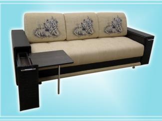 Диван прямой Анна 3с - Мебельная фабрика «Антонов», г. Ульяновск