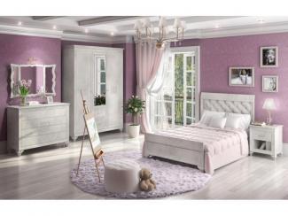 Детская Ария - Мебельная фабрика «Мебель-Москва»