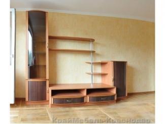 Гостиная  - Мебельная фабрика «КрайМебель-Краснодар»