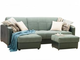 диван угловой Толедо 1 универсальный - Мебельная фабрика «Март-Мебель»