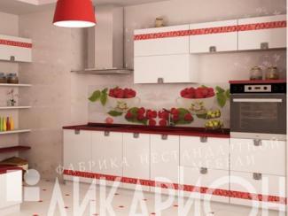 Кухонный гарнитур «Анастасия эклектика»