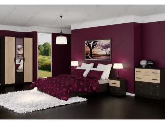 Спальный гарнитур Стелла