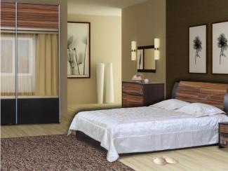 Спальный гарнитур БОЛЕРО - Мебельная фабрика «Радо»