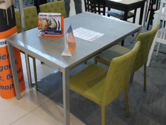 Мебельная выставка Сочи: обеденная зона
