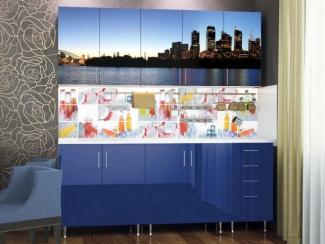 Кухонный гарнитур КФ-22 - Мебельная фабрика «Северин»