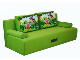 Прямой диван Афродита 1 - Мебельная фабрика «Марк Мебель»