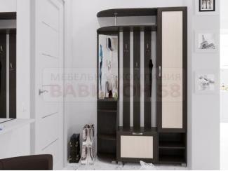 Прихожая Ксения 2 - Мебельная фабрика «Вавилон 58»