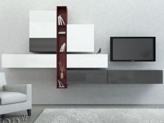 Спальный гарнитур Sibox B014 - Мебельная фабрика «Астрон»