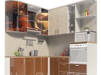 Кухня (модульная система) - Мебельная фабрика «Cucina»