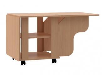 Раскладной журнальный стол  - Мебельная фабрика «Ваша мебель»
