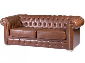 Диван ЧЕСТЕРФИЛЬД французская раскл - Мебельная фабрика «33 дивана»