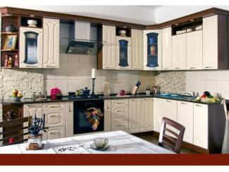 Кухня угловая «Катрин»