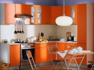 Кухонный гарнитур угловой Лиана