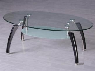 Стол журнальный 014 - Импортёр мебели «Азия мебель (Китай)»