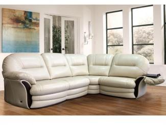 диван угловой Шеффилд - Мебельная фабрика «Британика»
