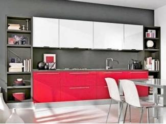 Современная кухня Арона - Мебельная фабрика «Манго»
