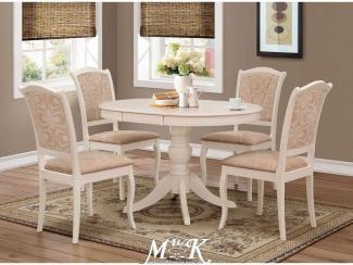 Обеденная группа 16 - Импортёр мебели «M&K Furniture»
