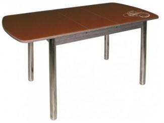 Стол обеденный М142.73 - Мебельная фабрика «Авар»