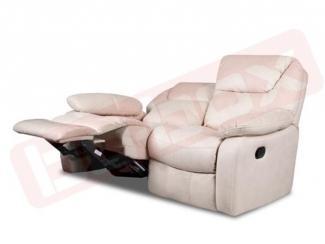 Диван-реклайнер Инфинити 2х   - Мебельная фабрика «Bo-Box»