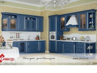 Кухня Софи массив - Мебельная фабрика «Симкор»