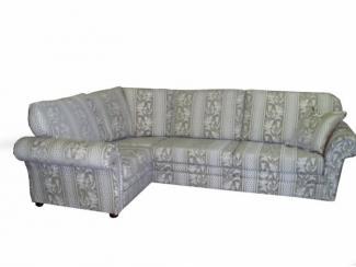 Угловой диван Сиеста - Мебельная фабрика «Софт»