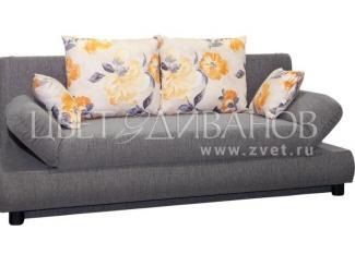 Прямой диван Ямайка еврокнижка