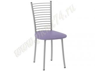 Фиолетовый стул Софья