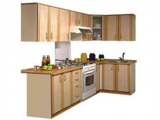 Кухня Люция ЛДСП - Мебельная фабрика «Гамма-мебель»