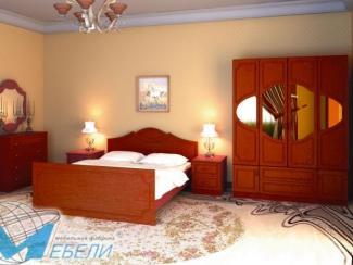 спальня «Виктория» МДФ