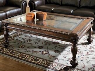 Журнальный стол Mantera T616-1-SD - Импортёр мебели «AP home»