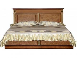 Кровать Венеция 21АМ П234.53 - Мебельная фабрика «Пинскдрев»
