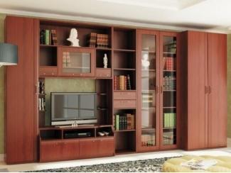 Классическая модульная гостиная Магия  - Мебельная фабрика «Фран»