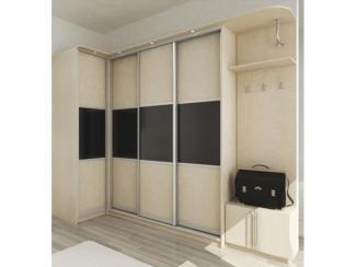 Прихожая угловая - Изготовление мебели на заказ «Мега»