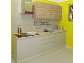 Маленькая кухня Юнона  - Мебельная фабрика «Виктория», г. Ульяновск