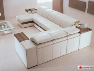 диван угловой Калинка 35 - Мебельная фабрика «Калинка»