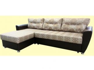 Диван угловой «Виктория» - Мебельная фабрика «Дария»
