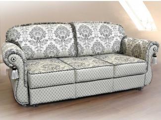 Диван прямой Модель 020ТТ - Мебельная фабрика «Наири», г. Ульяновск