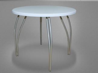Стол обеденный 8 - Мебельная фабрика «Нильс»