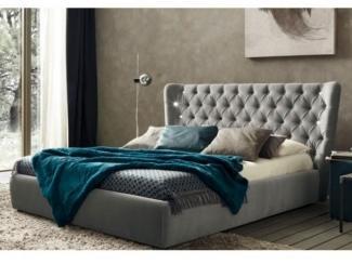 Кровать Letto GM 21 - Мебельная фабрика «Галерея Мебели GM»