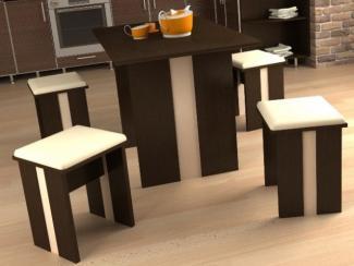 Обеденная группа «Верона» - Мебельная фабрика «Абис»