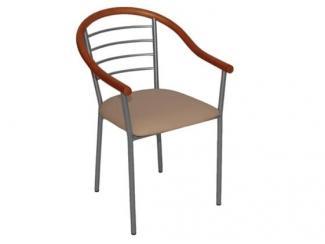 Стул на металлическом каркасе Вояж-05 - Мебельная фабрика «Ногинская фабрика стульев»